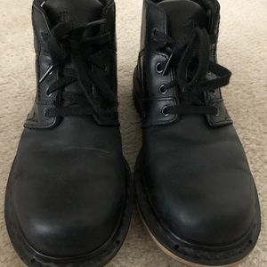 Dr Martens Boots.